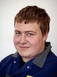 Lukas Hofstetter
